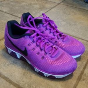 Women's sz 8 Nike Air Max Tailwind 8 shoes